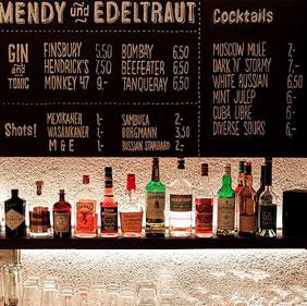 Mendy & Edeltraut in Berlin
